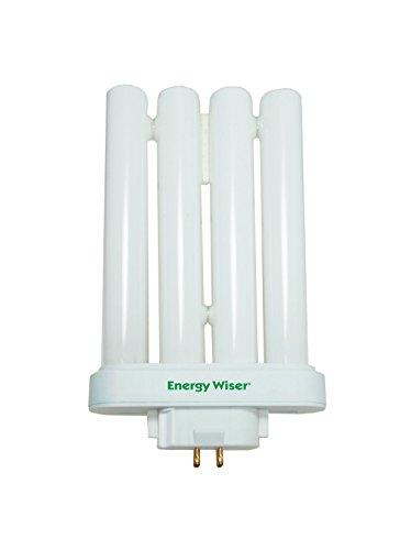 (GX10Q-4 Base T5 Quad Compact Fluorescent Bulb [Set of 3])