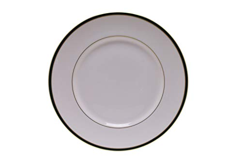 (Royal Doulton Oxford Green #TC1191 Dinner Plates)