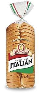Arnold Wheat Bread - 6