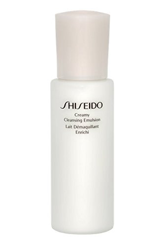 Essential Cleansing Emulsion - Shiseido Creamy Cleansing Emulsion (NEW) 200ml