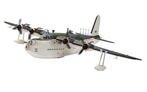 Corgi MKIII Short Sunderland EJ134 Squadron RAAF 461 Airplane (1:72 Scale) -  Hornby, AA27501