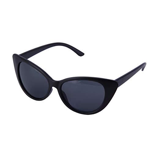 Eye Accessoires Lunettes Rockabilly Vintage Dames Femme Femmes Style Gris Soleil Lunettes léopard Couleur gris noir De Classique Mode Cat's Lunettes et 76tw0q