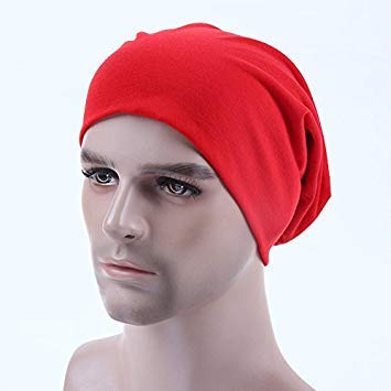 Buy 7 Big Red Alger Men s Hats Hooded Hooded Hip Hats Hooded Hat 7 Big Red  Online at Low Prices in India - Amazon.in 8d96b7febbb