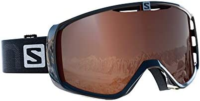 SALOMON Aksium Access Masque de Ski Mixte
