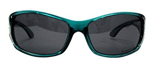 b9df115758 Polarized Sunglasses for Women - Premium Fashion Sunglasses - HZ Series  Elettra Womens Designer Sunglasses