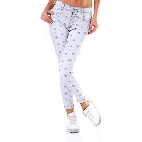 Gris Regullara Clair Jeans Femme Jeans Regullara HPq0PRw4