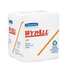 Task Wipe Light Duty WypAll - Item Number 05812CS - 1080 Each / Case