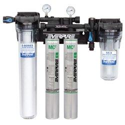 Everpure EV933042 High Flow CSR Twin-MC2 System 18000 gallon capacity by Everpure
