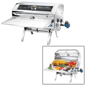 Magma port 2 Gourmet Series Grill - Infrared