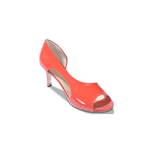 MELLUSO - Zapatos de vestir de Piel para mujer rojo rojo 36 Coral
