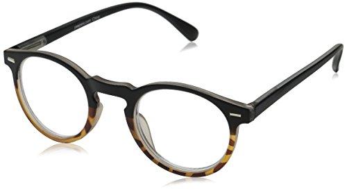 Peepers Men's Free Spirit Round Reading - Glasses Mens 2016 Reading