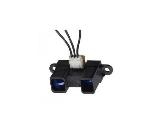 Sharp Ir Detector - The IR Sensor GP2Y0A02YK Sharp infrared distance sensor