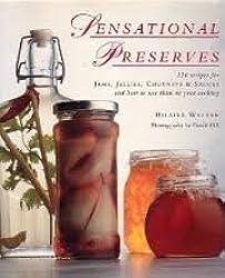 Sensational preserves