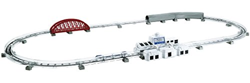 TOMY Linear liner Superconducting Maglev L0 system Special Set