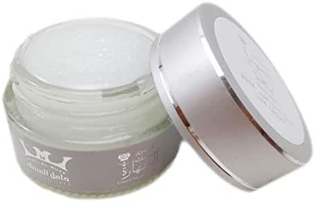 Cream Musk Al Tahara Saudi Arabian Arabic Hamil Al-Musk AlMusk Al Musk Altahara Perfume Women Fragrances Alcohol Free 20 gm (1 Pack = 20 gm)