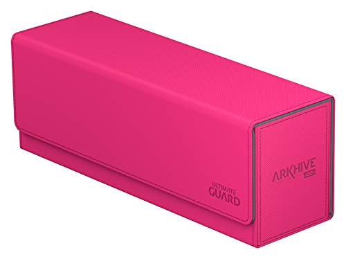 Buy Cheap Ultimate Guard Arkhive 400+ XenoSkin Pink