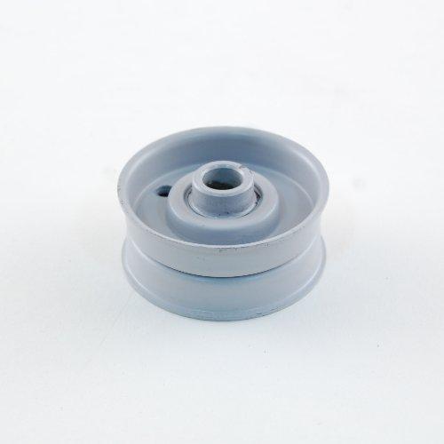 - MTD Genuine Part 756-0199 Genuine Parts Idler Pulley With Flange - 2.00