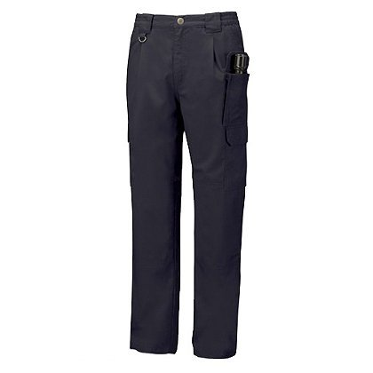 5.11 Tactical Men's Tactical Cotton Canvas Pants - Khaki Size: 36-30 by 5.11 Tactical