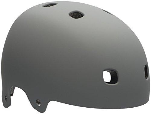 Bell Segment Helmet - Matte Grey Demo Large