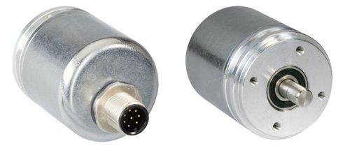 POSITAL IXARC UCD-INS00-1024-RA10-PAQ Incremental Rotary Encoder