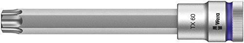 Wera 05004212001 Zyklop Bit Socket 8767 C Torx with Holding Function3 by Wera (Image #13)