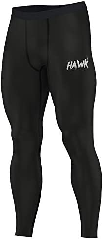 Hawk Sports Compression Running Leggings product image