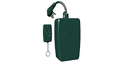 (Westinghouse Outdoor Wireless Photocell Remote Control Outlet)