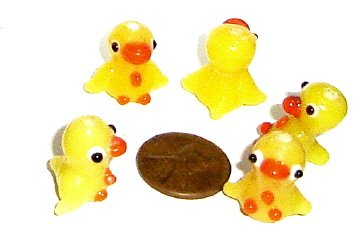 Duck Beads - 2