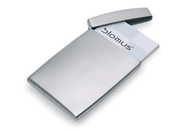 Blomus Stainless Steel Business Card Holder