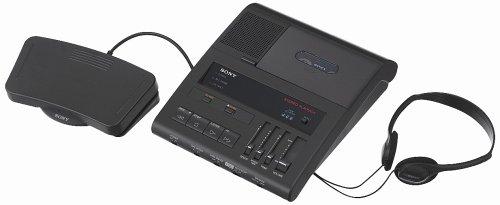 Sony BM87DST Standard Cassette Transcribing Machine