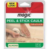 Magic American: 1-1/4''X5'Alm Sealer Trim, MC326T 2PK