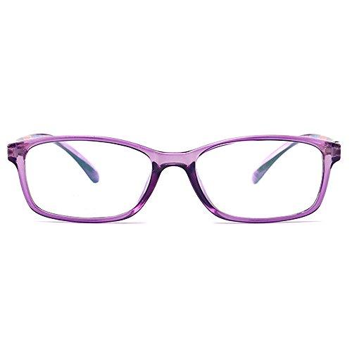 42cdbd48a1 Fantia Unisex Child Non-Prescription Glasses Frame Clear Lens Kids  Eyeglasses - Buy Online in UAE.