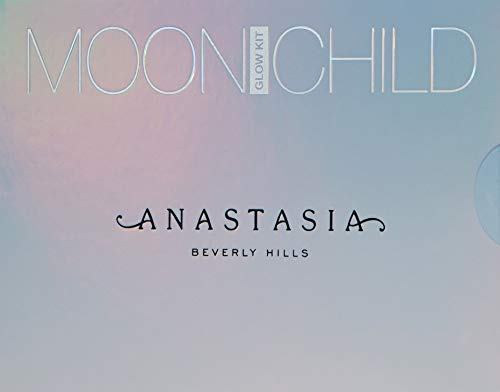 Anastasia Beverly Hills Glow Kit, Moon Child