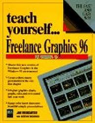 Teach Yourself Freelance Graphics 3.0 (Teach Yourself Visually)