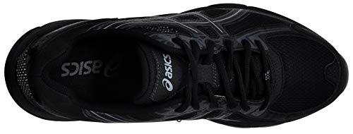 ASICS Men's Gel-Venture 6 MX Running Shoes 5
