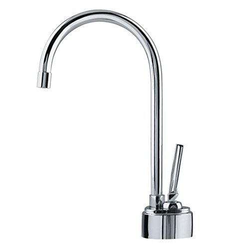Franke Twin Little Butler Single Handle Under Sink Cold Water Filtration Faucet