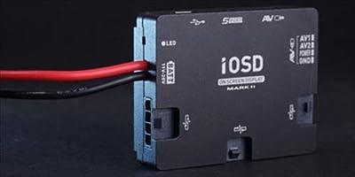 Dji A2 Multi-Rotor Stabilization Controller With IOSD MKII