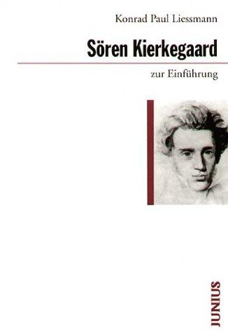 Sören Kierkegaard zur Einführung