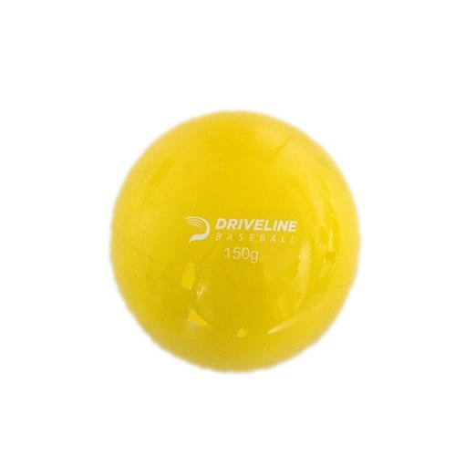 Driveline PlyoCare Balls: Weighted Plyo Balls for Baseball Arm Care and Velocity Training