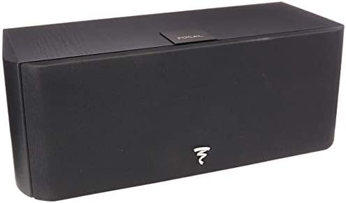 Amazon com: Focal Chorus CC600 2-Way Bass Reflex Center