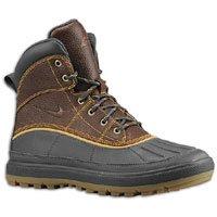 Nike Woodside II Mens Boots 525393-770 Dark Gold Leaf 8 M US