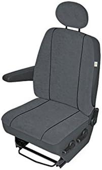 Einzehlsitzbezug Sitzbezug Sitzschoner Set Robuste Stoff Auto