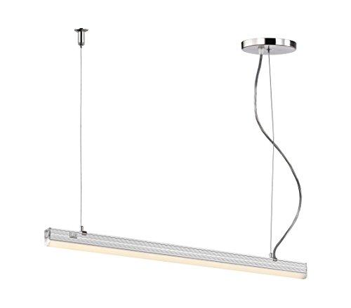 Linear Suspension Pendant Lighting - 1