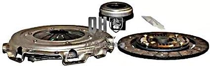 JP GROUP Clutch Kit Fits FORD Escort VII Saloon Turnier Fiesta Box III 1086996