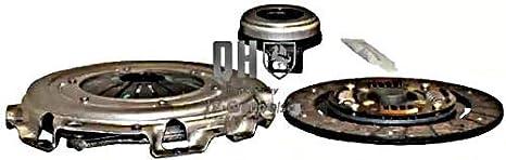 Kit de embrague JP Group para Ford Escort VII Saloon Turnier Fiesta Box III 1086996
