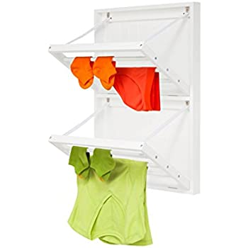 Amazon Com Honey Can Do Dry 04445 Large Wall Mounted
