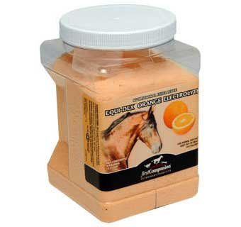 Equi-Dex Orange Electrolyte by Equi-Dex