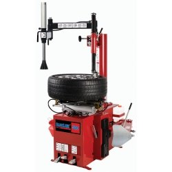 BaseLine BL500 Tire Changer with 24