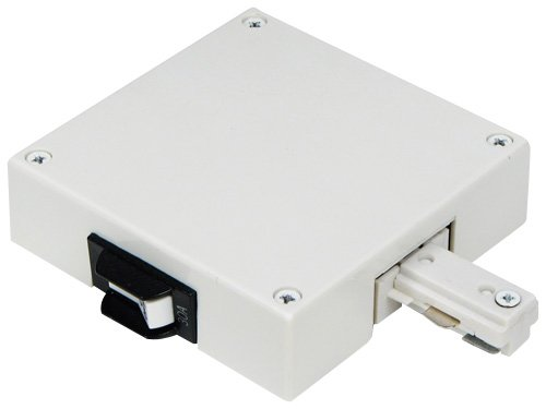 Elco Lighting EP 840W-2A CURRENT LIMITER FOR SNGL CRCT TRK 2.5AMP