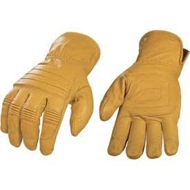 Youngstown Glove 08-3240-60-M Leather Utility XT Gloves, Medium